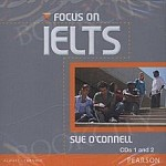 Focus on IELTS New Edition Class Audio CD