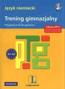 Trening gimnazjalny. Język niemiecki (2012)
