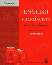 English for Pharmacists Książka + 2CD