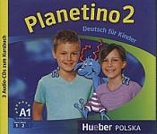 Planetino 2 3 CDs