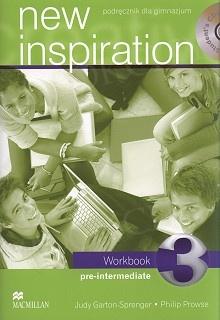 New Inspiration 3 ćwiczenia