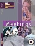 Meetings (książka+audio CD) Socialising (książka+audio CD)