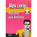 Mystere aux Antilles