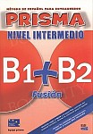 Prisma fusion B1 + B2 Podręcznik + CD audio