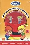 Uczę się niemieckiego śpiewająco (3-6 lat) Książka + CD