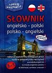 Słownik angielsko-polski polsko-angielski wersja kieszonkowa oprawa twarda