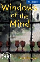 Windows of the Mind Book with downloadable audio