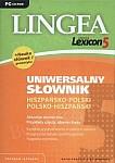 Lexicon 5 Uniwersalny słownik hiszpańsko-polski i polsko-hiszpański (Płyta CD)