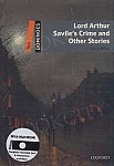 Lord Arthur Savile's Crime and Other Stories Book with MultiROM
