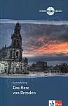 Das Herz von Dresden Książka + CD