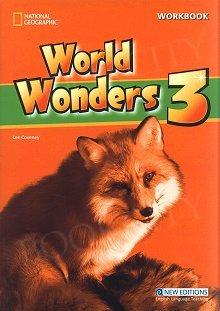 World Wonders 3 ćwiczenia
