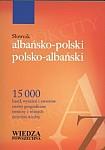 Słownik albańsko-polski, polsko-albański