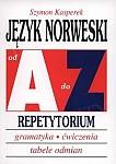 Język norweski A-Z Repetytorium