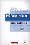 Prufungstraining Goethe-zertifikat C1+2 CD