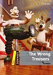 The Wrong Trousers Book
