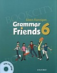Grammar Friends 6 podręcznik