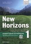 New Horizons 1 podręcznik