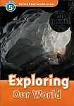 Exploring our World Book with Audio CD