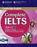 Complete IELTS Bands 5-6.5 Audio CDs (2)