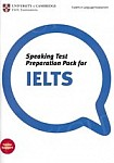 Speaking Test Preparation Pack for IELTS Book with DVD