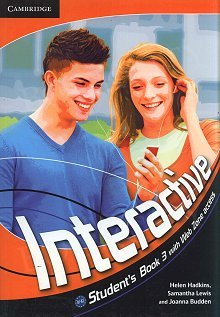 Interactive 3 podręcznik