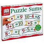 Puzzle Sums