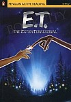 E.T. The Extra Terrestrial Book with CD-ROM