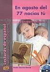El mundo en español B Lecturas de cultura y civilizacion Książka + CD