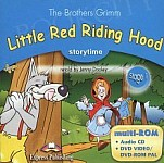 Little Red Riding Hood Multi Rom