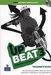 Upbeat 3 - wydanie uaktualnione książka nauczyciela