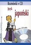 Rozmówki Język Japoński+CD