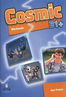 Cosmic B1+ ćwiczenia