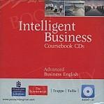 Intelligent Business Advanced Class Audio CDs (2)