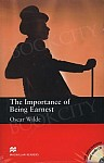 The Importance of Being Earnest Book and CD