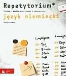Repetytorium. Język niemiecki
