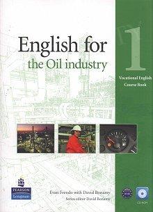 English for Oil Industry 1 podręcznik