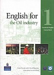 English for Oil Industry 1 Coursebook plus Audio CD