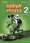 Happy Trails 2 Interactive CD-ROM