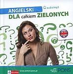 Angielski dla całkiem zielonych Książka+CDmp3