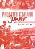 Progetto italiano junior 2 przewodnik metodyczny