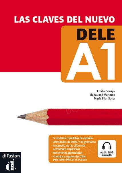 Las claves del nuevo DELE A1 podręcznik