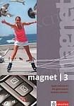 Magnet 3 Książka ćwiczeń