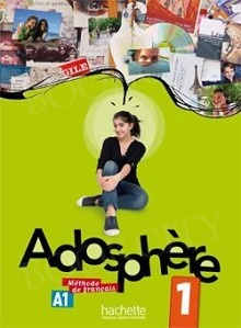 Adosphere 1 podręcznik