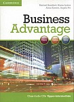Business Advantage Upper Intermediate Audio CDs (2)