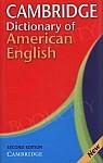 Cambridge Dictionary of American English 2ed Paperback