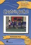 Captain Jack 2 DVD