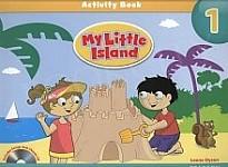 My Little Island 1 Activity Book plus Songs&Chants CD