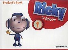 Ricky the Robot 1 podręcznik