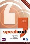 Speakout Advanced C1 książka nauczyciela
