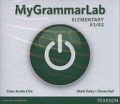 My Grammar Lab Elementary Class Audio CD
